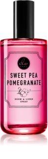 DW Home Sweet Pea Pomegranate raumspray