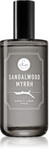 DW Home Sandalwood Myrrh raumspray