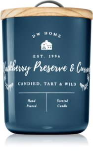 DW Home Farmhouse Blackberry Preserve & Currant ароматна свещ
