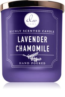 DW Home Lavender Chamomile geurkaars