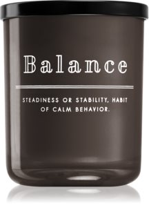 DW Home Balance scented candle I.