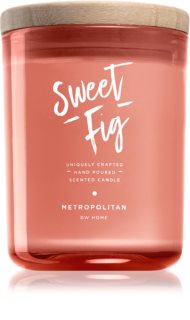 DW Home Sweet Fig bougie parfumée