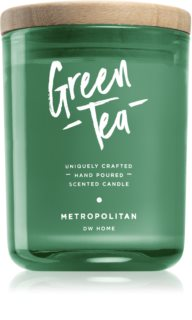 DW Home Green Tea bougie parfumée