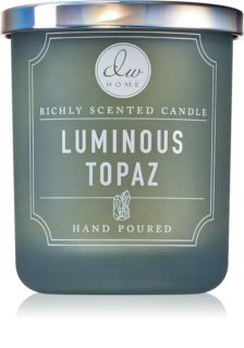 DW Home Luminous Topaz scented candle