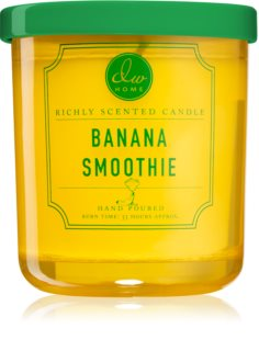 DW Home Banana Smoothie scented candle