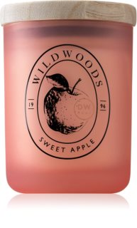 DW Home Sweet Apple scented candle