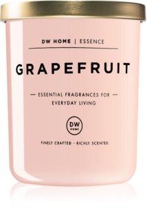 DW Home Grapefruit doftljus