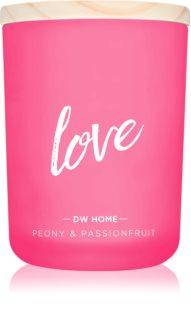 DW Home Love Duftkerze