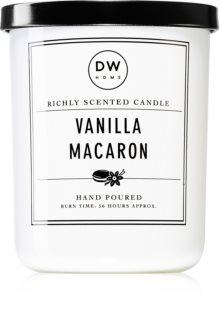 DW Home Vanilla Macaron Duftkerze