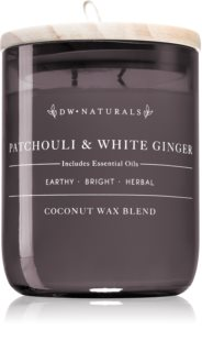 DW Home Patchouli & White Ginger dišeča sveča