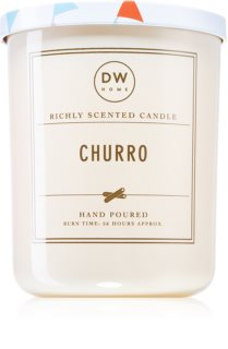 DW Home Churro scented candle