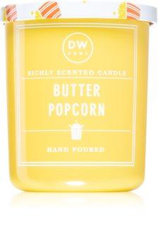 DW Home Butter Popcorn bougie parfumée
