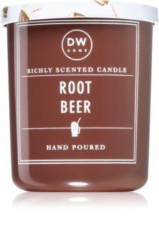 DW Home Root Beer bougie parfumée