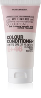 E+46 Colour Conditioner For Colored Hair