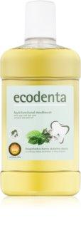 Ecodenta Green Multifunctional ústna voda