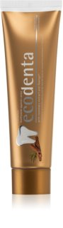 Ecodenta Expert Cinnamon zubná pasta s fluoridom proti zubnému kazu