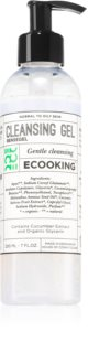 Ecooking Eco gel facial de limpeza