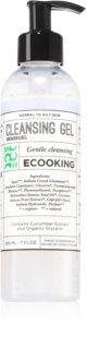 Ecooking Eco gel detergente viso