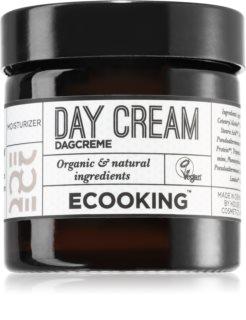 Ecooking Eco Ansigtscreme  med anti-rynkeeffekt