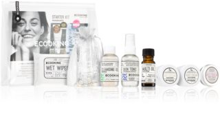 Ecooking Eco Travel Set for All Skin Types
