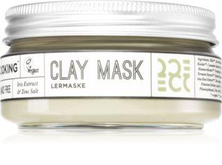 Ecooking Eco почистваща глинена маска за лице
