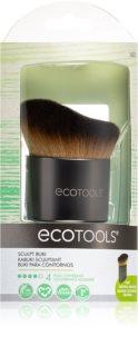 EcoTools Sculpt Buki четка за контуриране кабуки