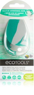 EcoTools Fresh Perfecting Body Blender make-up houbička na tělo