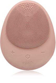 Eggo Sonic Skin Cleanser Sonic Skin Cleansing Brush for Face