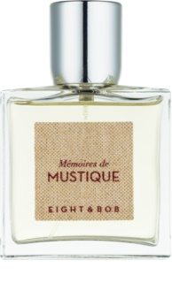 Eight & Bob Memoires De Mustique eau de toilette mixte 100 ml