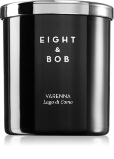 Eight & Bob Varenna vonná svíčka