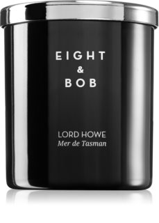 Eight & Bob Lord Howe bougie parfumée (Mer de Tasman)