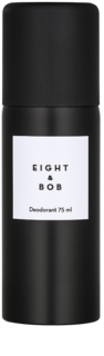 Eight & Bob Eight & Bob deospray za muškarce 75 ml
