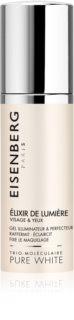 Eisenberg Pure White Élixir de Lumière Verhelderende Gel  voor alle huidtypen