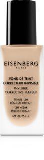 Eisenberg Le Maquillage Font De Teint Correcteur Invisible fond de teint hydratant SPF 25