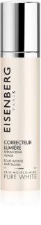 Eisenberg Pure White Correcteur Lumière verhelderend gezichtsserum tegen Pigmentvlekken