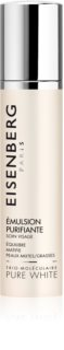 Eisenberg Pure White Émulsion Purifiante mattierende Emulsion gegen Pigmentflecken