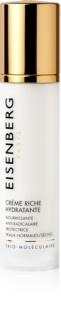 Eisenberg Classique Crème Riche Hydratante Närande och fuktgivande kräm för normal och torr hud