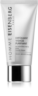 Eisenberg Homme Exfoliant Visage Purifiant Cleansing Gel Scrub With Micro - Pearls