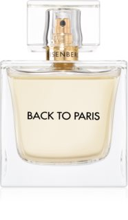 Eisenberg Back to Paris Eau de Parfum für Damen