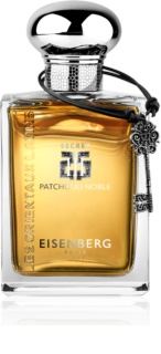 Eisenberg Secret III Patchouli Noble Eau de Parfum for Men