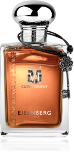 Eisenberg Secret VI Cuir d'Orient Eau de Parfum for Men