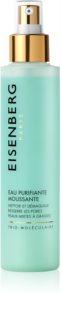 Eisenberg Classique Eau Purifiante Moussante gel struccante detergente per pelli grasse e miste