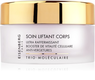 Eisenberg Classique Soin Liftant Corps Firming Body Cream to Treat Stretch Marks