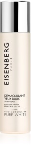 Eisenberg Pure White Démaquillant Yeux Doux Bi-Phase Eye Make-up Remover