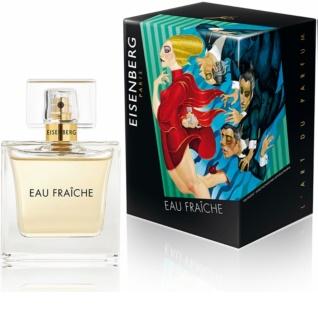 Eisenberg Eau Fraîche parfemska voda za žene