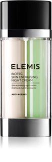 Elemis Biotec Skin Energising Night Cream energetizáló krém