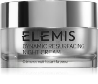 Elemis Dynamic Resurfacing Night Cream noćna krema za zaglađivanje