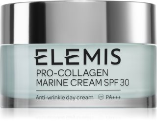 Elemis Pro-Collagen Marine Cream SPF 30 Anti-Wrinkle Day Cream SPF 30
