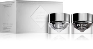 Elemis Ultra Smart Pro-Collagen Eye Treatment Duo crema antiarrugas para contorno de ojos