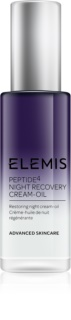 Elemis Advanced Skincare Night Renewing Cream-Oil